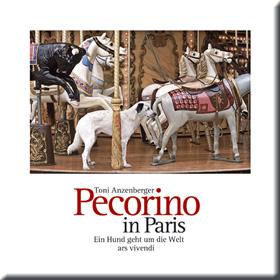 Pecorino in Paris